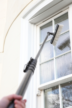 burlington window cleaning
