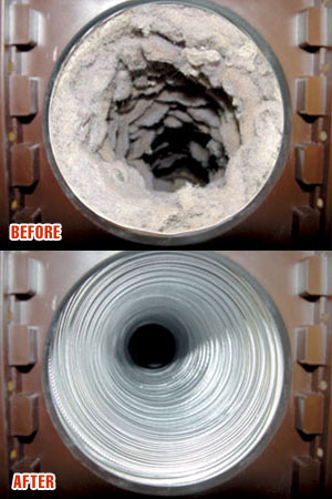 dryer vent cleaning Burlington