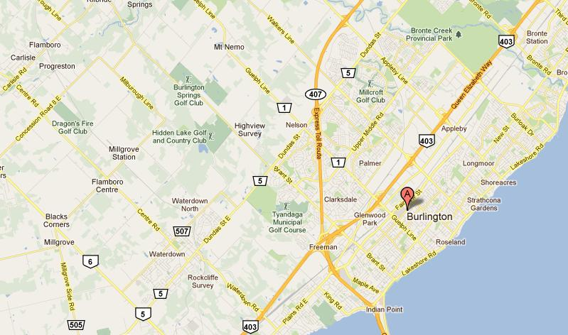 Window Cleaning Burlington Ontario  Cleaner Windows