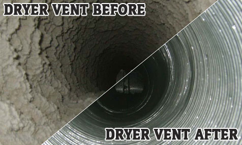 Window Repair Screen Replacement And Dryer Vent Cleaning